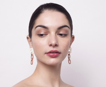 Plaisance Earrings