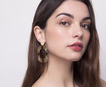 Bettina Dangling Earrings