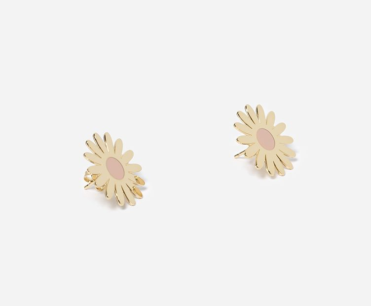 Daisy Earrings outlet