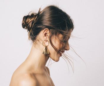 Petula Earrings