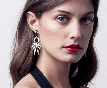 Divine Earrings