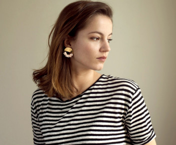 Nosybe Earrings
