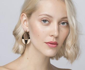 Isis Earrings
