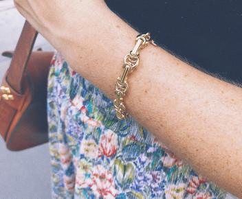 Bracelet Jefferson
