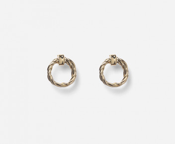 Junon earrings