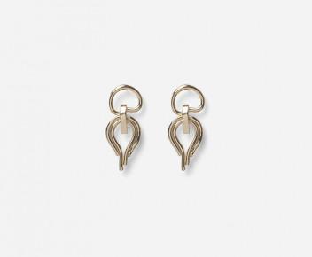 Nix earrings