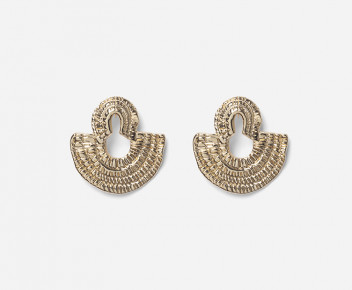 Olympe earrings