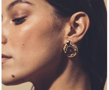 Thalie earrings