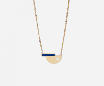Mini Klee Necklace Outlet