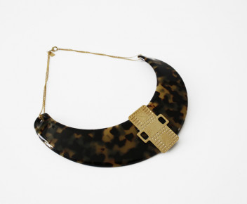 Collier Afrocube
