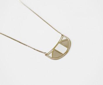 Necklace Newton