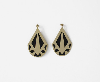 Earrings Kassa
