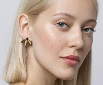 Flore Earrings