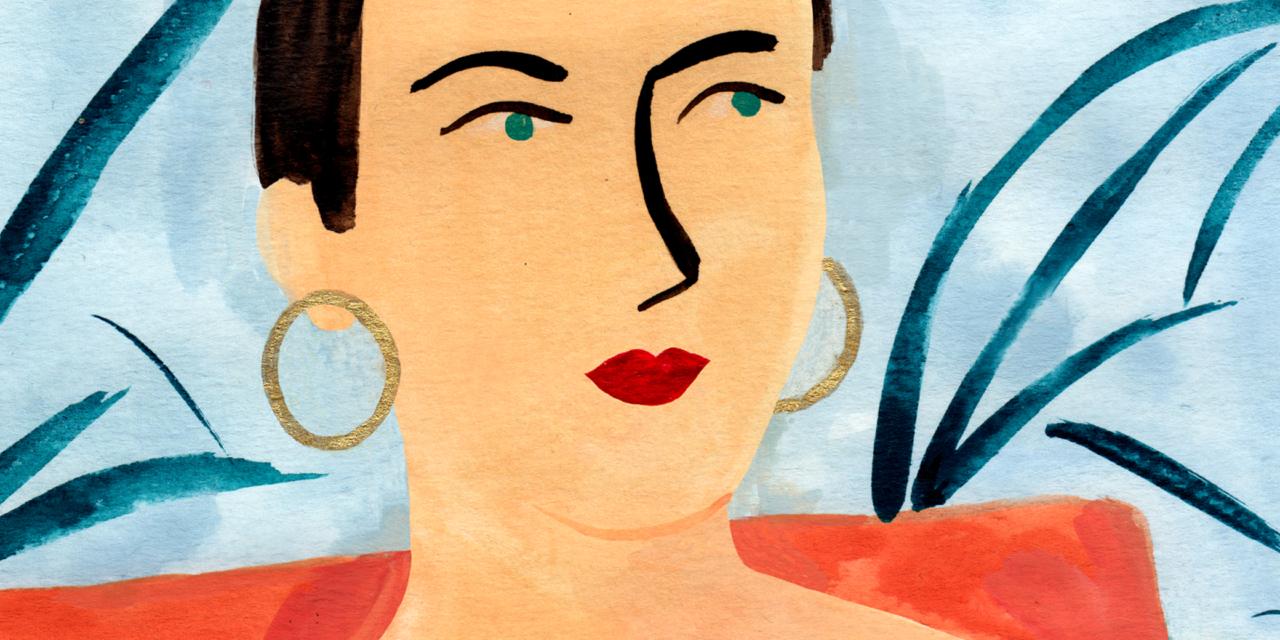 Les belles illustrations de Laura Junger !