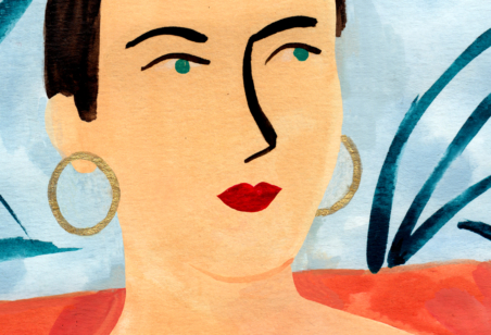 Les belles illustrations de Laura Junger !