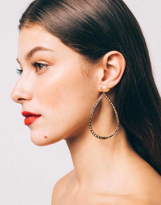 Babel Perle Earrings