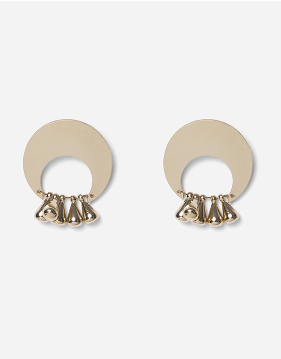 Nabou Earrings