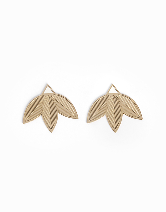 Flore Earrings