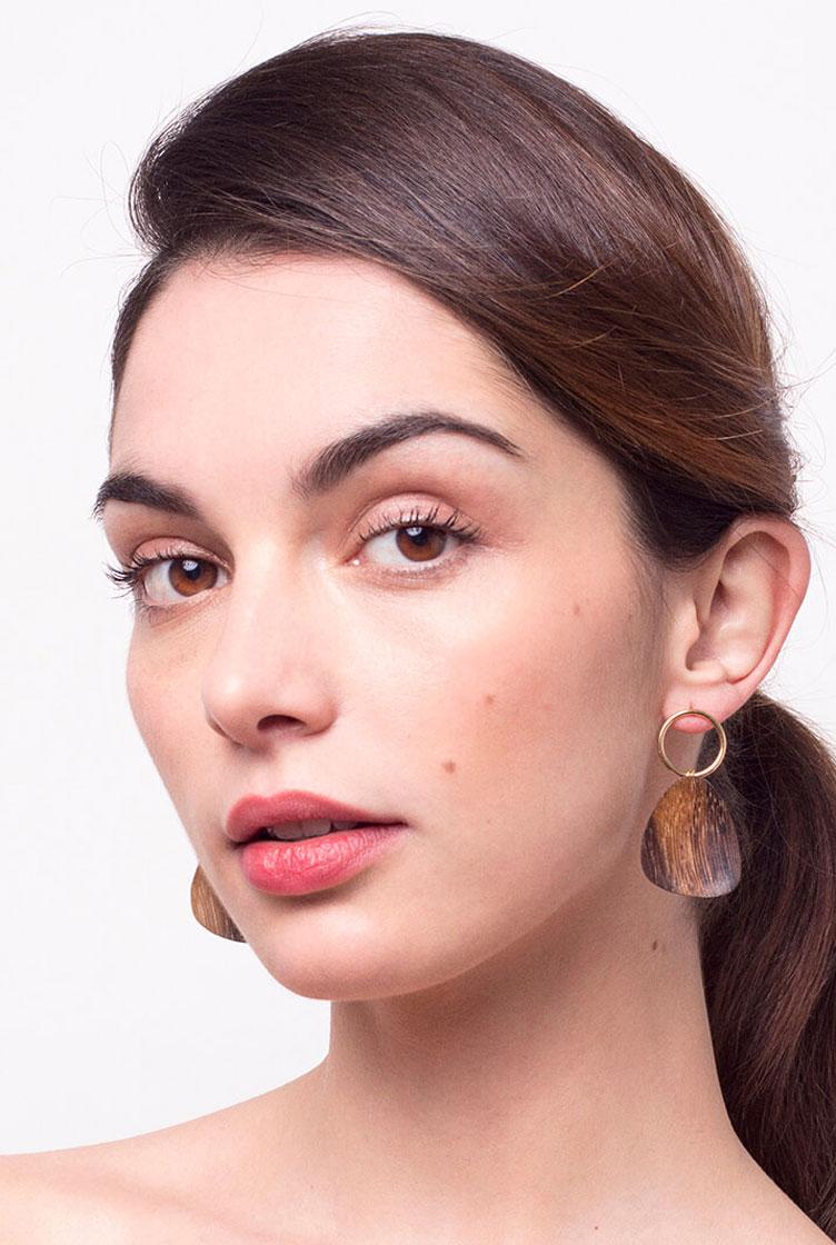 Akoa Earrings