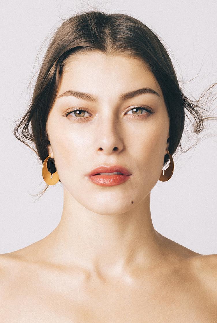 Ava XL Earrings