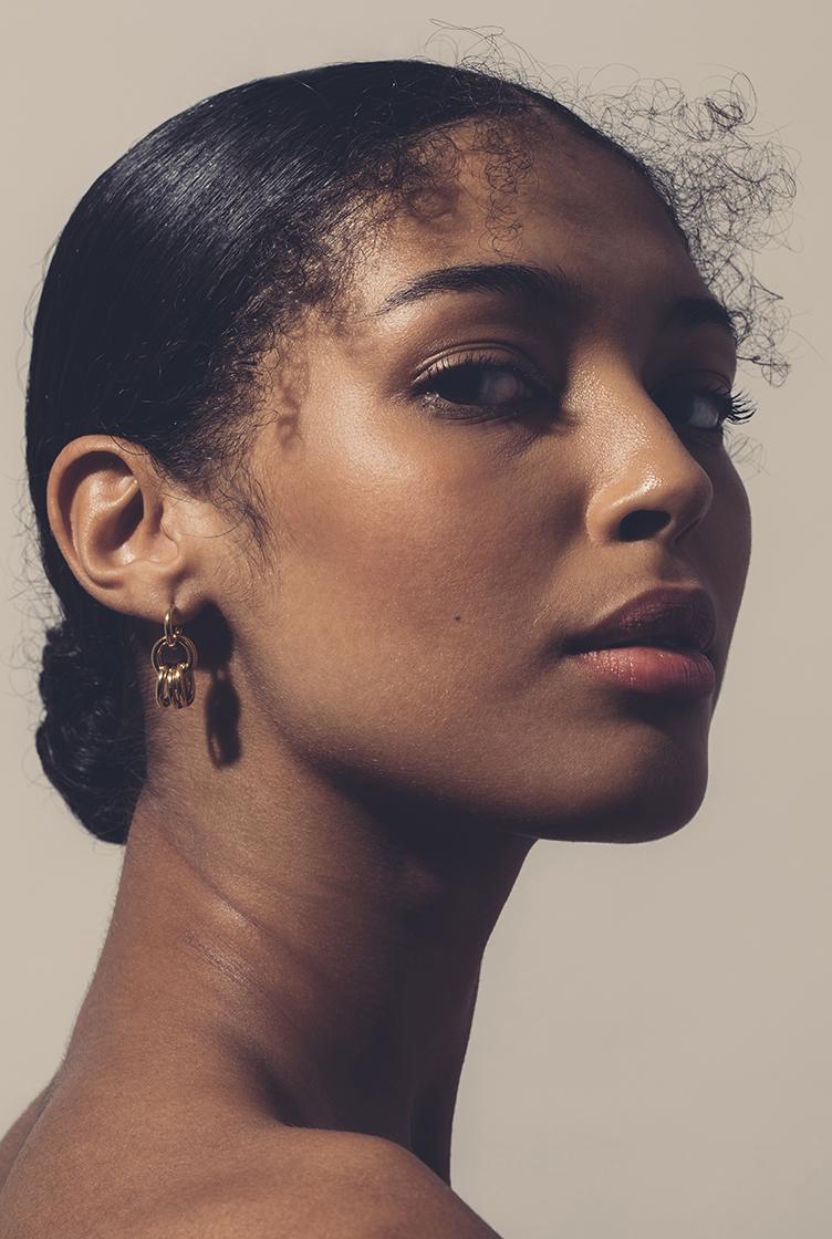 Avi Earrings