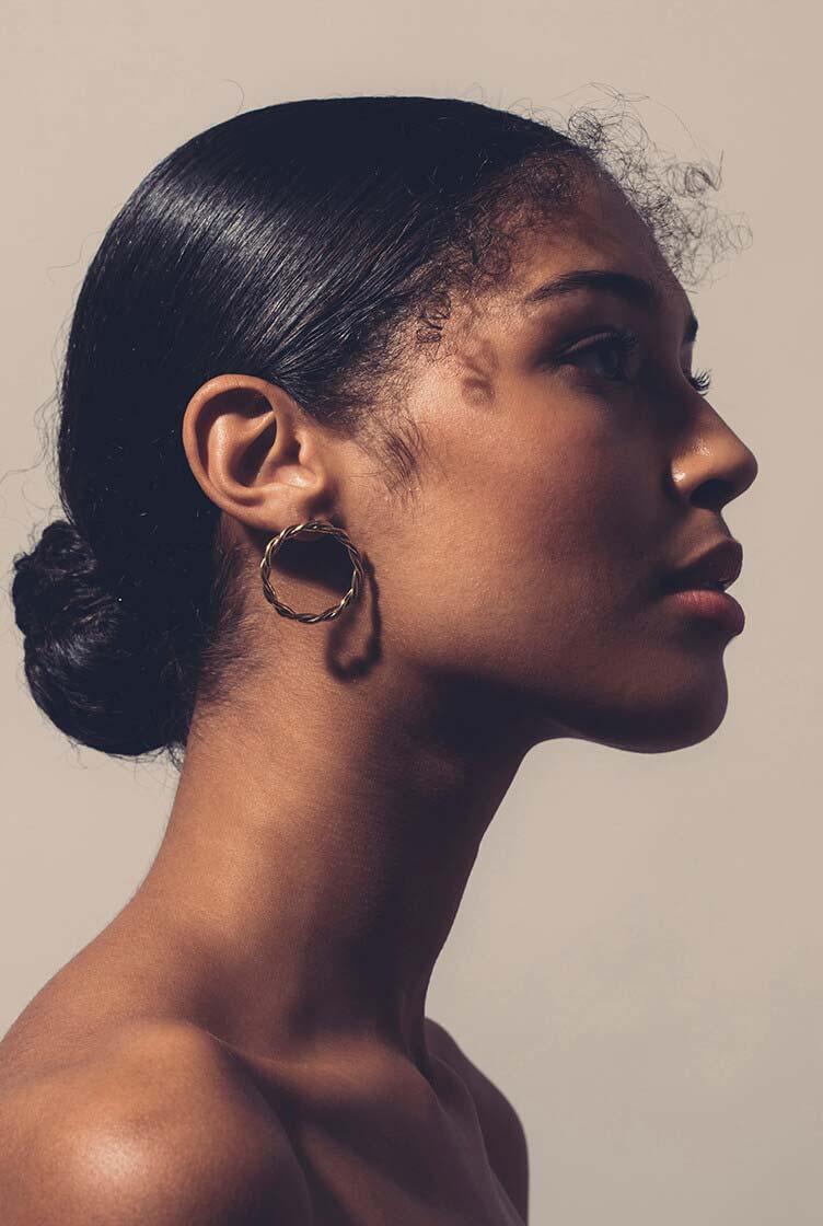 Diane Earrings