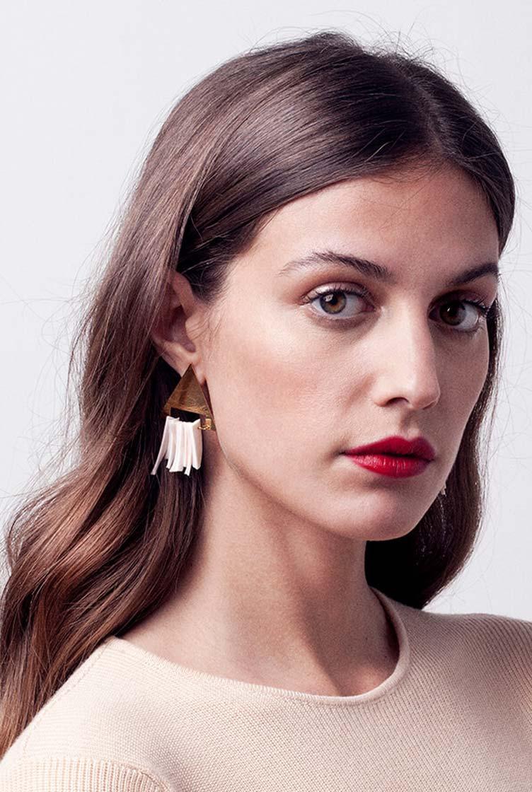 Jarvis Earrings
