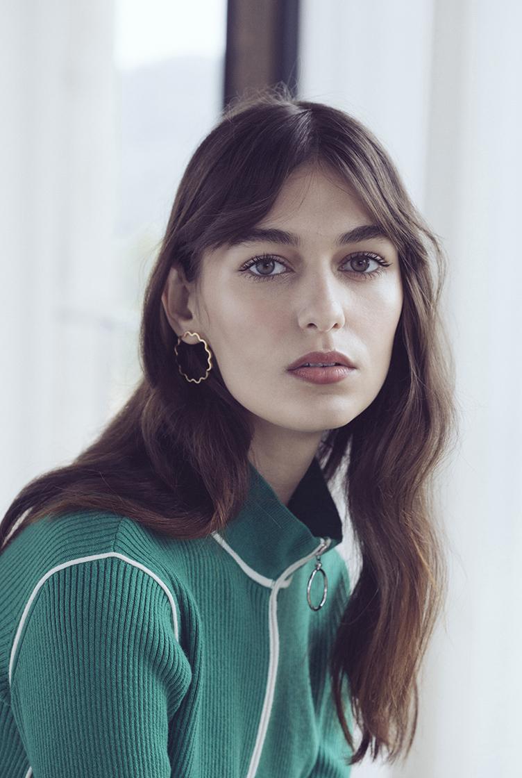 Koko Large Earrings