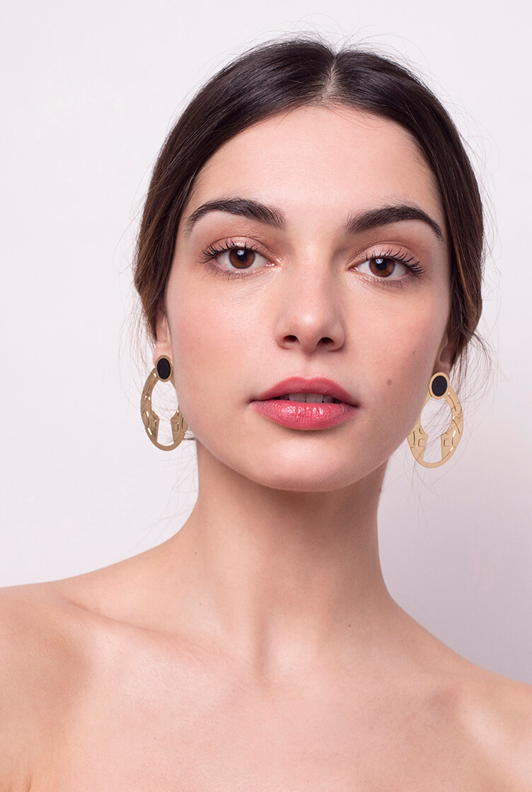 Memphis Earrings