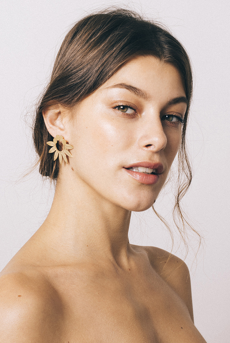 Whoopy Earrings