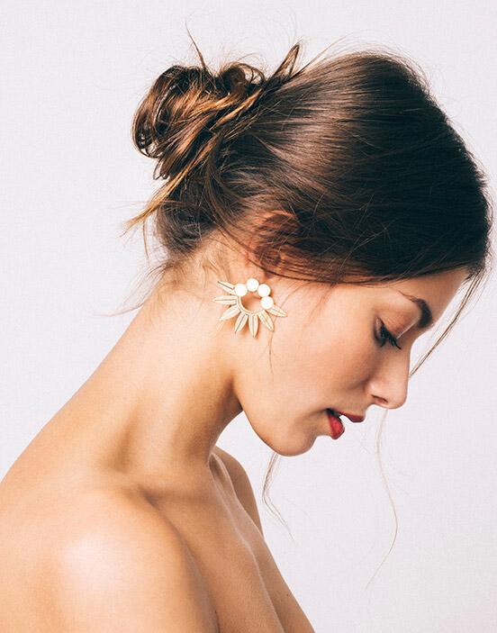 Whoopy Earrings