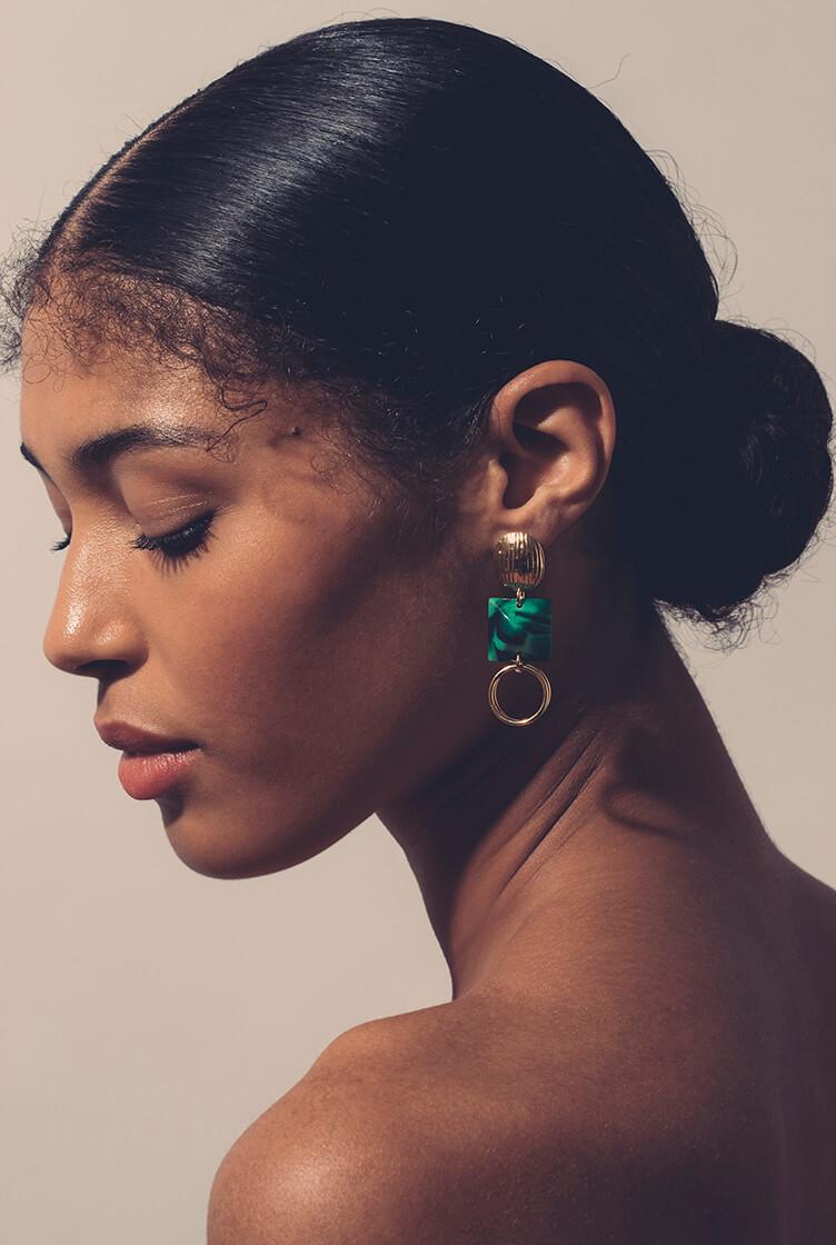 Youma Earrings