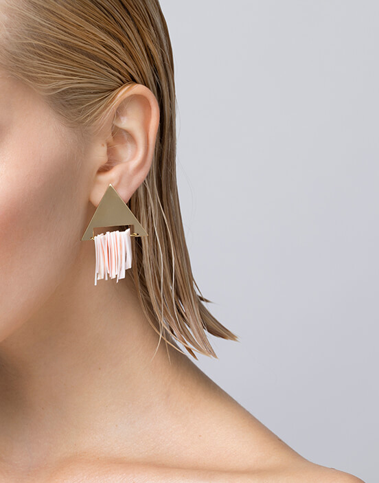 Jarvis Earrings