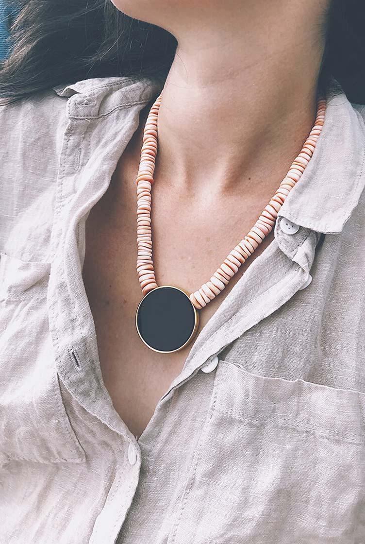 Necklace Sunlight