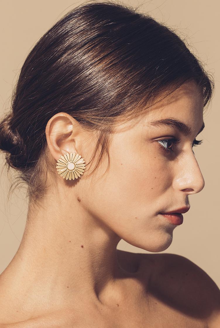 Tosca Earrings